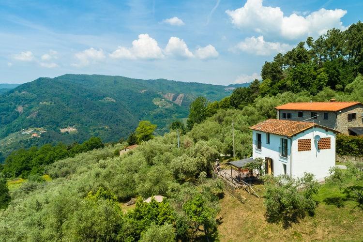 vakantiehuis Italië, Toscana, Pescia (pt) vakantiehuis IT-51017-37