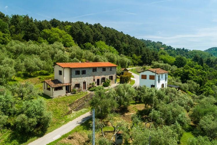 vakantiehuis Italië, Toscana, Pescia (pt) vakantiehuis IT-51017-38