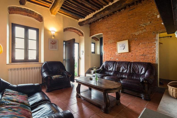 vakantiehuis Italië, Toscana, Pescia (pt) vakantiehuis IT-51017-39