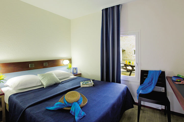 Appartement Frankrijk, Bretagne, Arzon Appartement FR-56640-08