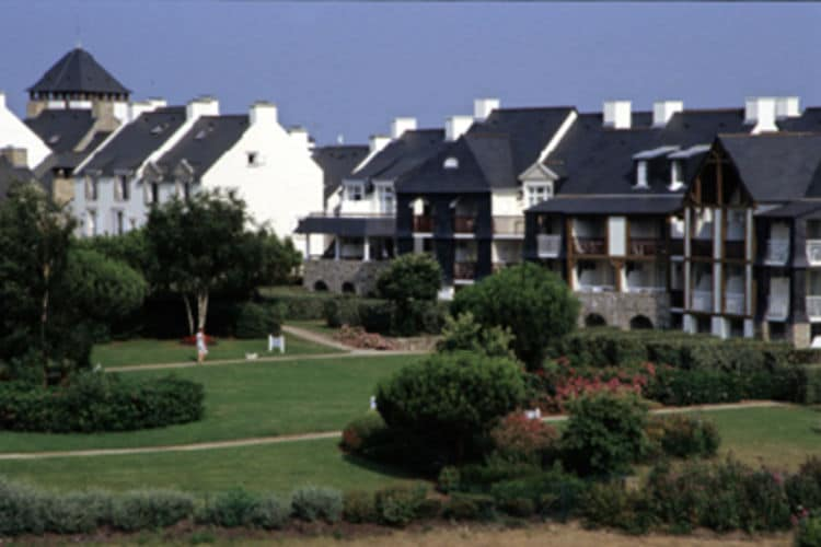 Appartement Frankrijk, Bretagne, Arzon Appartement FR-56640-11