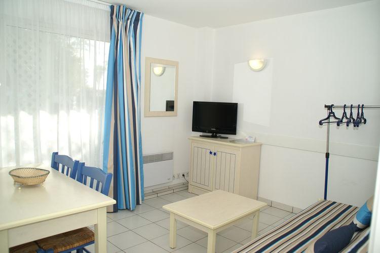 Appartement Frankrijk, Cote Atlantique, Fouras Appartement FR-17450-04