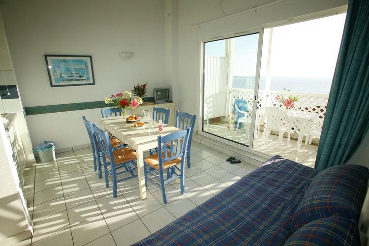 Appartement Frankrijk, Cote Atlantique, Fouras Appartement FR-17450-05