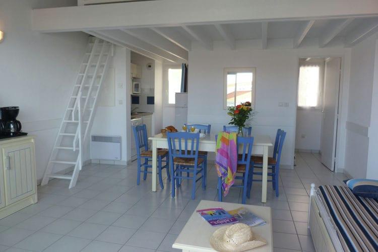 Appartement Frankrijk, Cote Atlantique, Fouras Appartement FR-17450-06