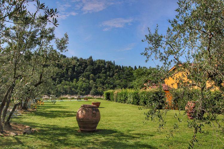 vakantiehuis Italië, Toscana, Castelfranco di Sopra vakantiehuis IT-52020-68