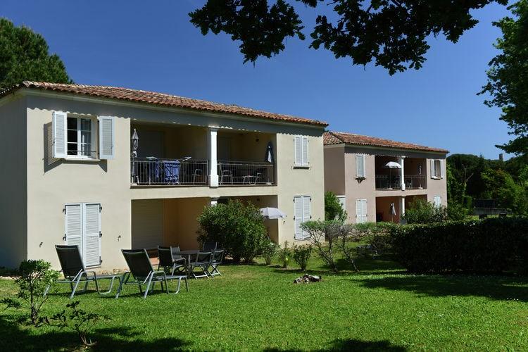 Appartement Frankrijk, Provence-alpes cote d azur, Gassin Appartement FR-83580-21
