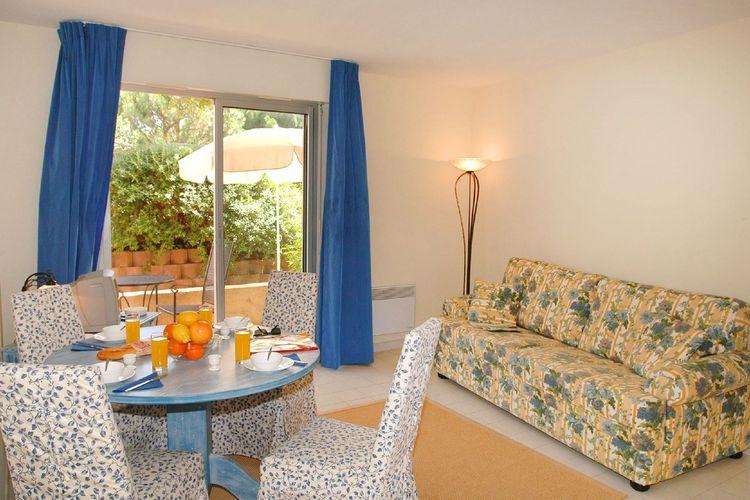 Appartement Frankrijk, Provence-alpes cote d azur, Gassin Appartement FR-83580-24