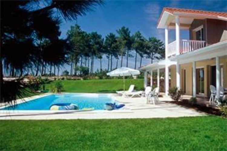 Villa Frankrijk, Cote Atlantique, Lacanau-Océan Villa FR-33680-26