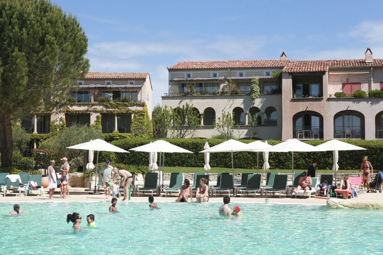 Appartement Frankrijk, Provence-alpes cote d azur, Mallemort Appartement FR-13370-18