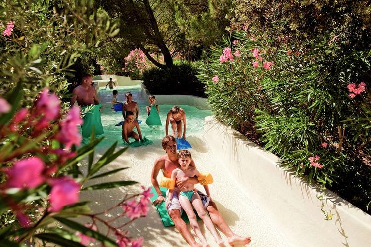 Vakantiehuizen Frankrijk | Provence-alpes-cote-d-azur | Appartement te huur in Mallemort met zwembad  met wifi 5 personen