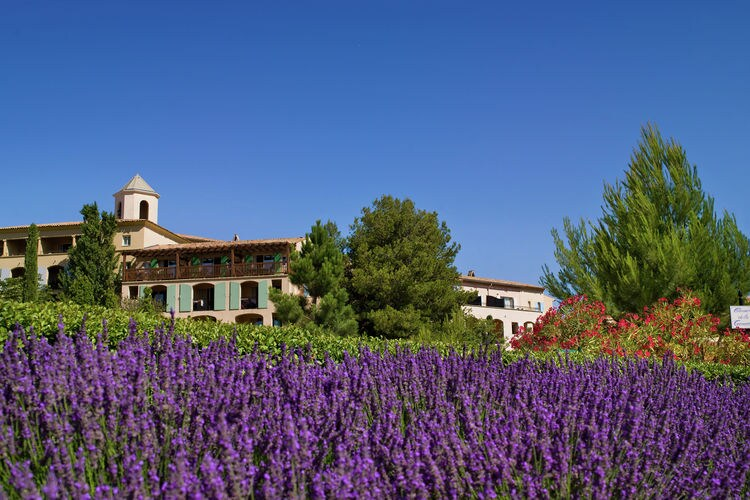 Appartement Frankrijk, Provence-alpes cote d azur, Mallemort Appartement FR-13370-19