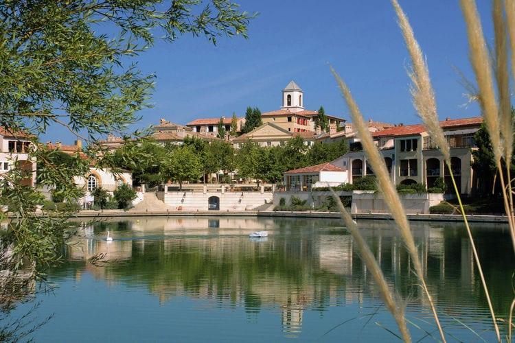 Vakantiehuizen Frankrijk | Provence-alpes-cote-d-azur | Vakantiehuis te huur in Mallemort met zwembad  met wifi 6 personen
