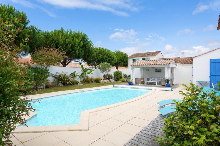 Villa Frankrijk, Pays de la loire, Saint- Jean-De-Monts Villa FR-85160-18