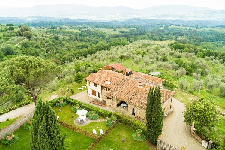 vakantiehuis Italië, Toscana, San Donato in Fronzano (fi) vakantiehuis IT-50060-34
