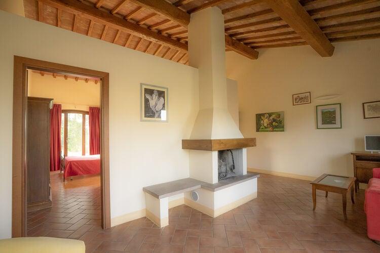 Bungalow Italië, Toscana, Capannoli Bungalow IT-56033-02