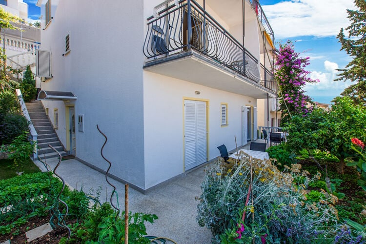 Appartement Kroatië, Dalmatie, Drage - Pakostane Appartement HR-23211-06