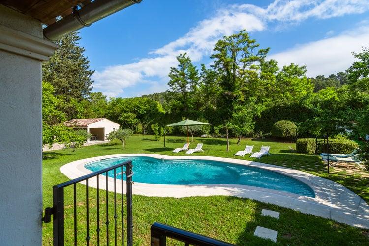 Villa Frankrijk, Provence-alpes cote d azur, Lorgues Villa FR-83510-43