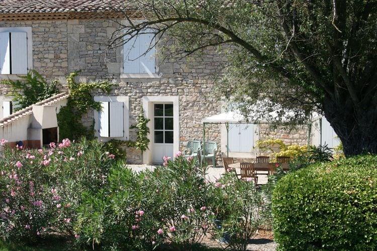 Ferienhaus Domaine de Chaberton  Maison 'Le Flamant Rose' (1657132), Aigues Mortes, Mittelmeerküste Gard, Languedoc-Roussillon, Frankreich, Bild 1