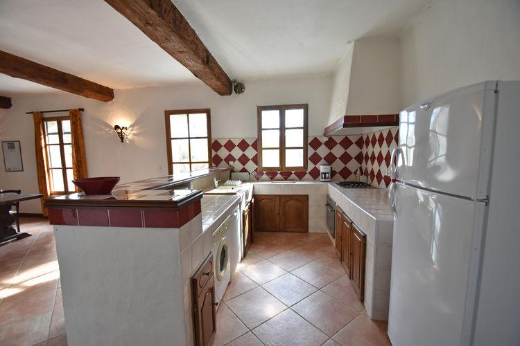 Ferienhaus Domaine de Chaberton  Maison 'Le Flamant Rose' (1657132), Aigues Mortes, Mittelmeerküste Gard, Languedoc-Roussillon, Frankreich, Bild 14