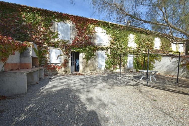Ferienhaus Domaine de Chaberton  Maison 'Le Flamant Rose' (1657132), Aigues Mortes, Mittelmeerküste Gard, Languedoc-Roussillon, Frankreich, Bild 4