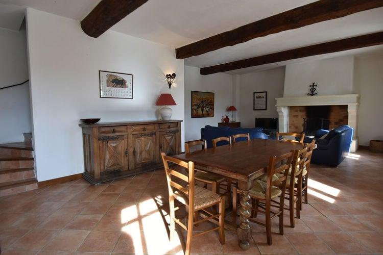 Ferienhaus Domaine de Chaberton  Maison 'Le Marais' (1657138), Aigues Mortes, Mittelmeerküste Gard, Languedoc-Roussillon, Frankreich, Bild 8
