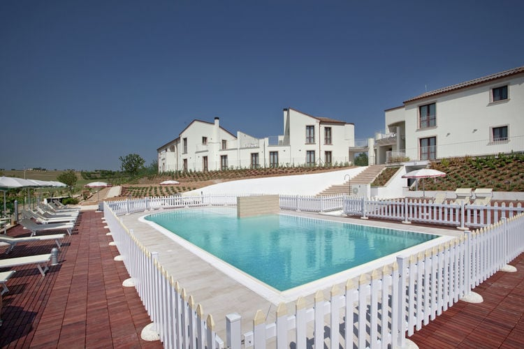 vakantiehuis Italië, Marche, Pedaso vakantiehuis IT-63827-02