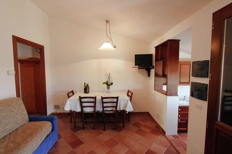 vakantiehuis Italië, Toscana, Palazzuolo sul Senio vakantiehuis IT-50035-05