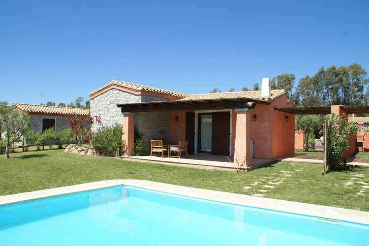 Villa Sardinia