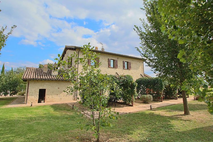 vakantiehuis Italië, Umbrie, Foligno - Loc. Tenne vakantiehuis IT-06034-09