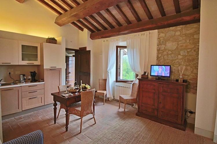 vakantiehuis Italië, Umbrie, Foligno - Loc. Tenne vakantiehuis IT-06034-10