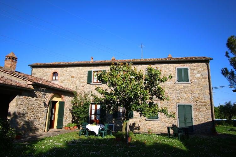 vakantiehuis Italië, Toscana, Cortona vakantiehuis IT-52044-145