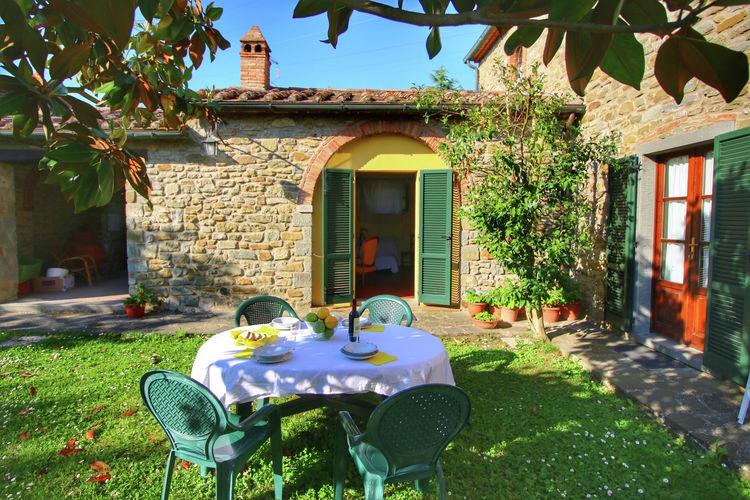 vakantiehuis Italië, Toscana, Cortona vakantiehuis IT-52044-147