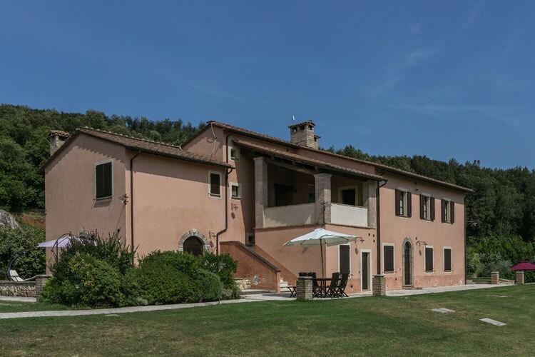 Boerderij Italië, Umbrie, Montoro Boerderij IT-05035-06