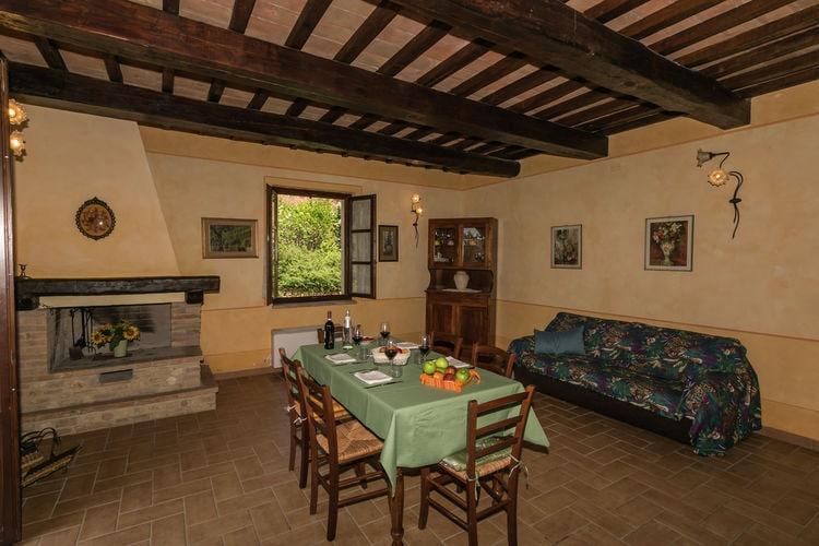 Vakantiehuizen Italie | Umbrie | Boerderij te huur in Montoro met zwembad  met wifi 5 personen