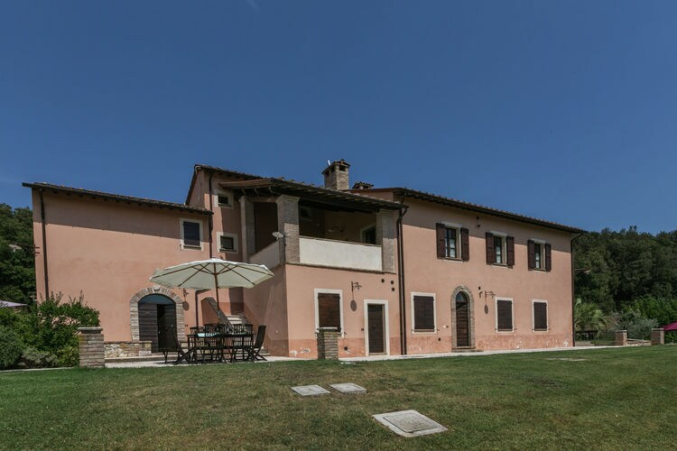 Boerderij Italië, Umbrie, Montoro Boerderij IT-05035-07