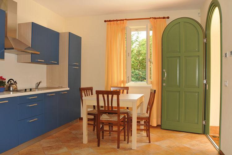 Appartement Italië, Italiaanse Meren, Idro (bs) Appartement IT-25074-28