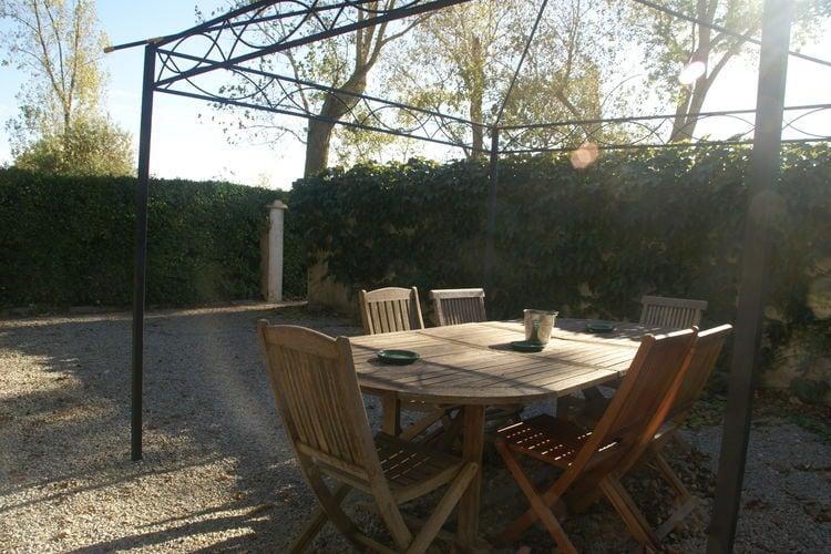Ferienhaus Domaine de Chaberton  Maison 'Les Rizierres' (1658284), Aigues Mortes, Mittelmeerküste Gard, Languedoc-Roussillon, Frankreich, Bild 25