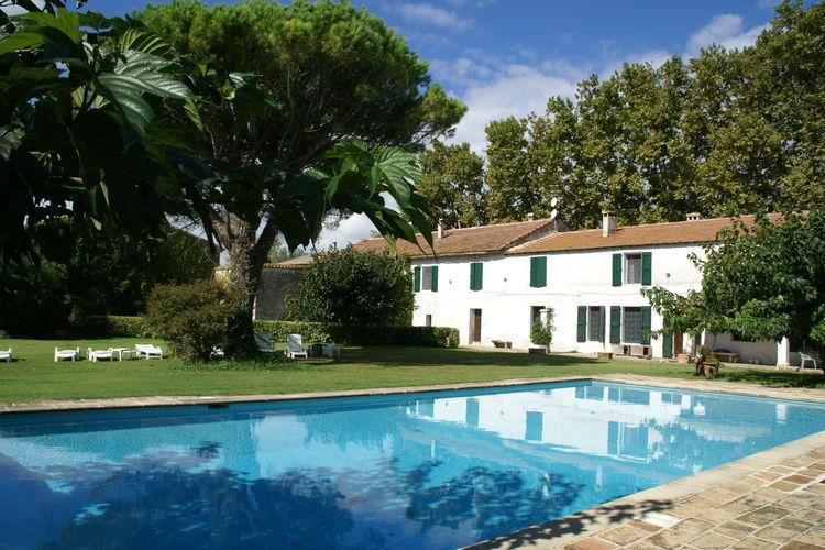 Ferienhaus Domaine de Chaberton  Maison 'Les Rizierres' (1658284), Aigues Mortes, Mittelmeerküste Gard, Languedoc-Roussillon, Frankreich, Bild 6