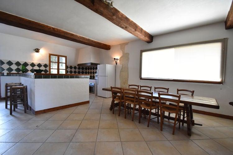 Ferienhaus Domaine de Chaberton  Maison 'Les Rizierres' (1658284), Aigues Mortes, Mittelmeerküste Gard, Languedoc-Roussillon, Frankreich, Bild 12