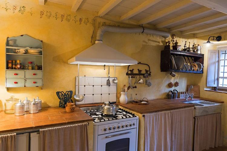 Holiday apartment Borgo Gallinaio Botola (1657373), Camaiore, Lucca-Versilia, Tuscany, Italy, picture 11