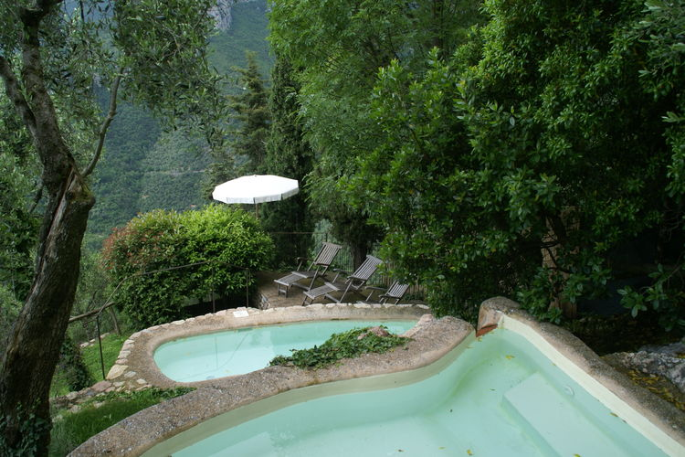Borgo Gallinaio Pozze - Chalet - Camaiore