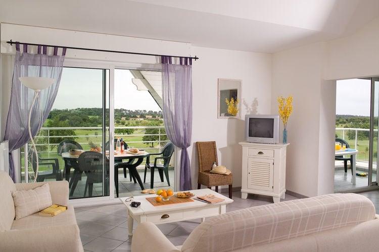 Appartement Frankrijk, Pays de la loire, St. Gilles-Croix-De-Vie Appartement FR-85220-20
