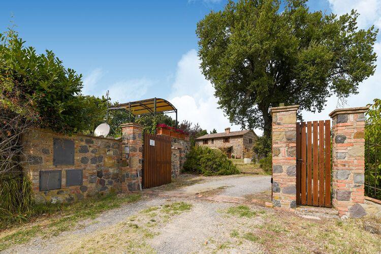Villa Italië, Toscana, Radicofani - Siena Villa IT-53040-63