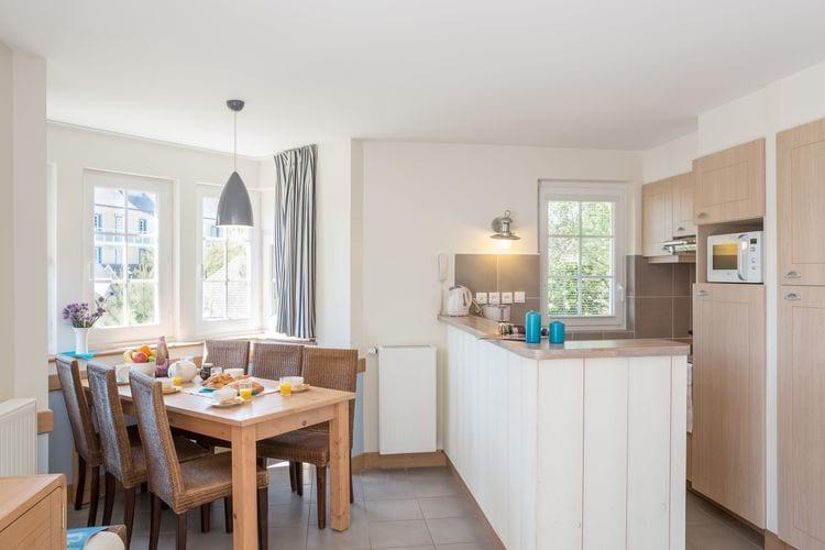 Appartement Frankrijk, Picardie, Fort-Mahon Plage Appartement FR-80120-29