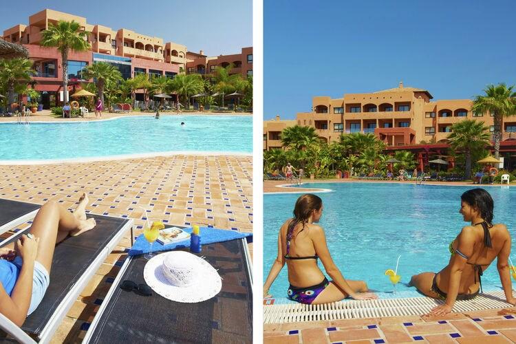 Vakantiewoning Spanje, Costa del Sol, Estepona Appartement ES-29680-12