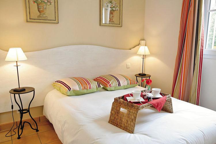 Appartement Frankrijk, Provence-alpes cote d azur, Grimaud Appartement FR-83310-59