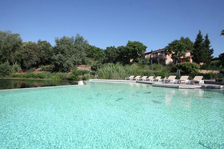 Appartement Frankrijk, Provence-alpes cote d azur, Grimaud Appartement FR-83310-60