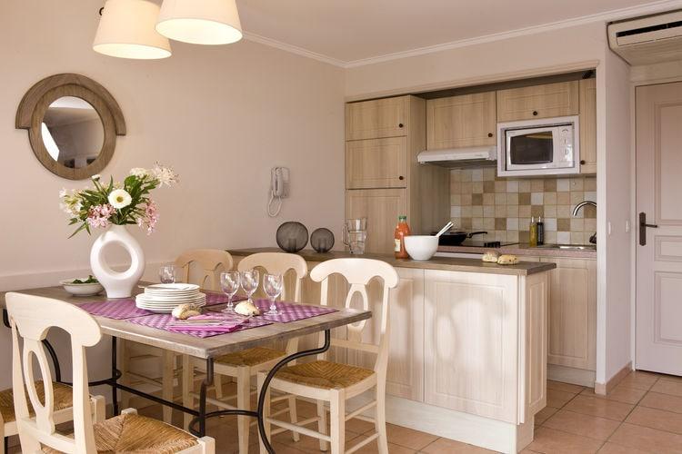 Appartement Frankrijk, Provence-alpes cote d azur, Les Issambres Appartement FR-83380-43