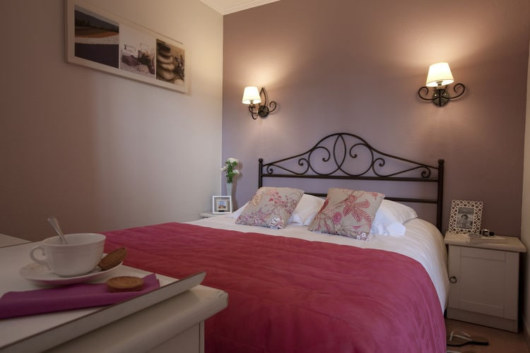 Appartement Frankrijk, Provence-alpes cote d azur, Les Issambres Appartement FR-83380-45