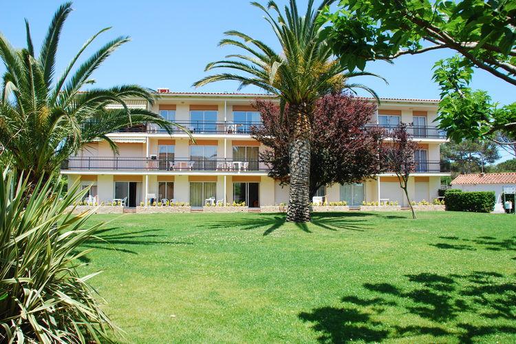 Appartement Spanje, Costa Brava, Calella de Palafrugell Appartement ES-17210-25